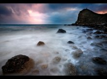 Морская сказка / ~~~~~^^^~~///  http://www.panoramio.com/photo/23857180