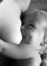 УЛЫБКА / Мать и дитя