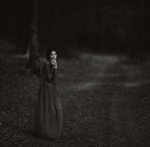 молчание... / ...