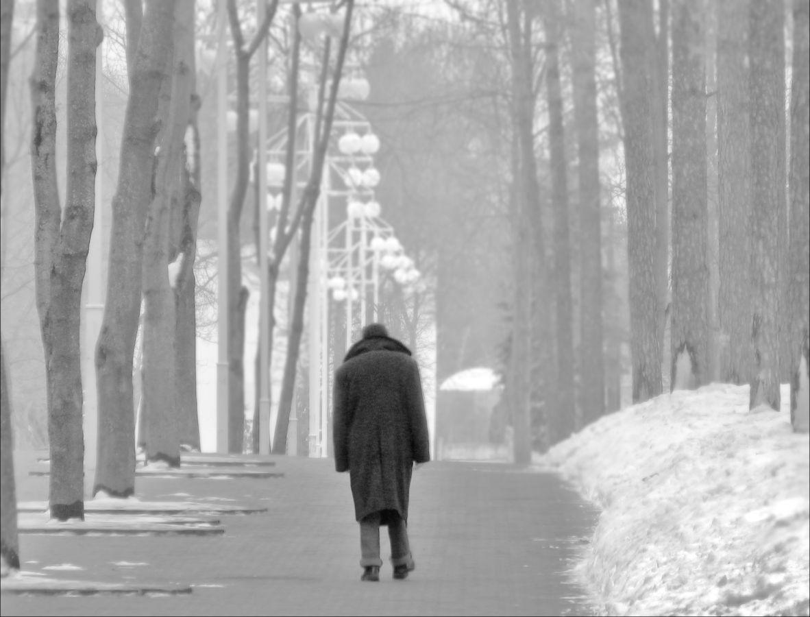 Одиночество цпкио им челюскинцев