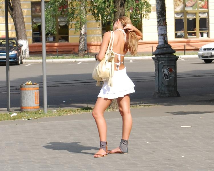 девушек киев