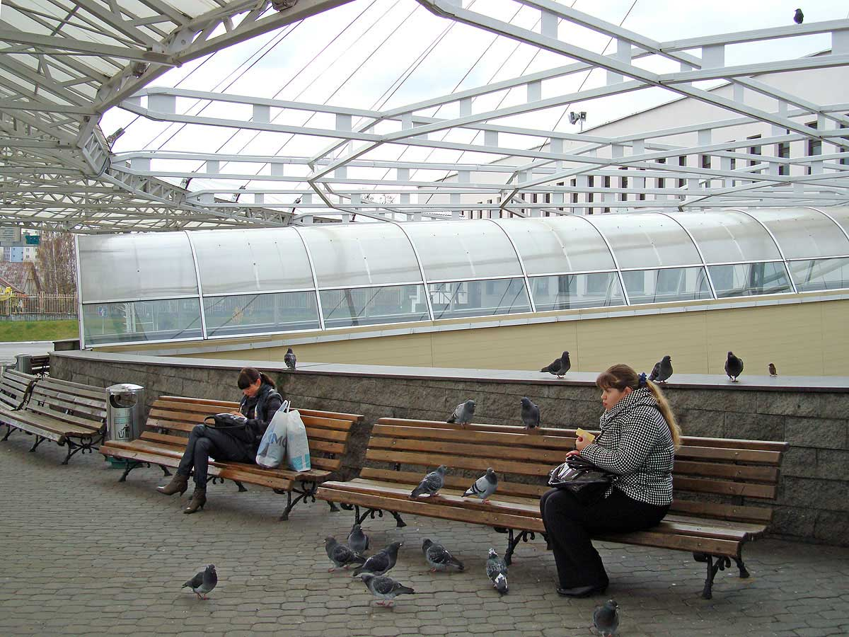 Фото московмкого автовокзала в минске 2