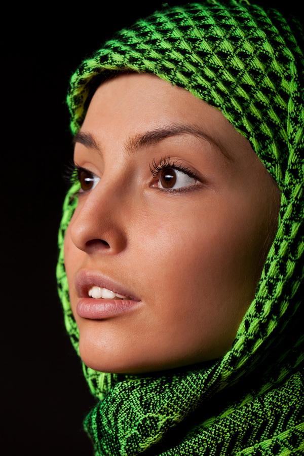 Восточная девушка / Арабские