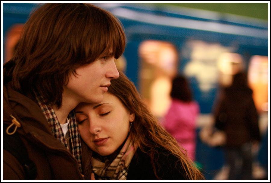 Фильмы про расставание между любимыми