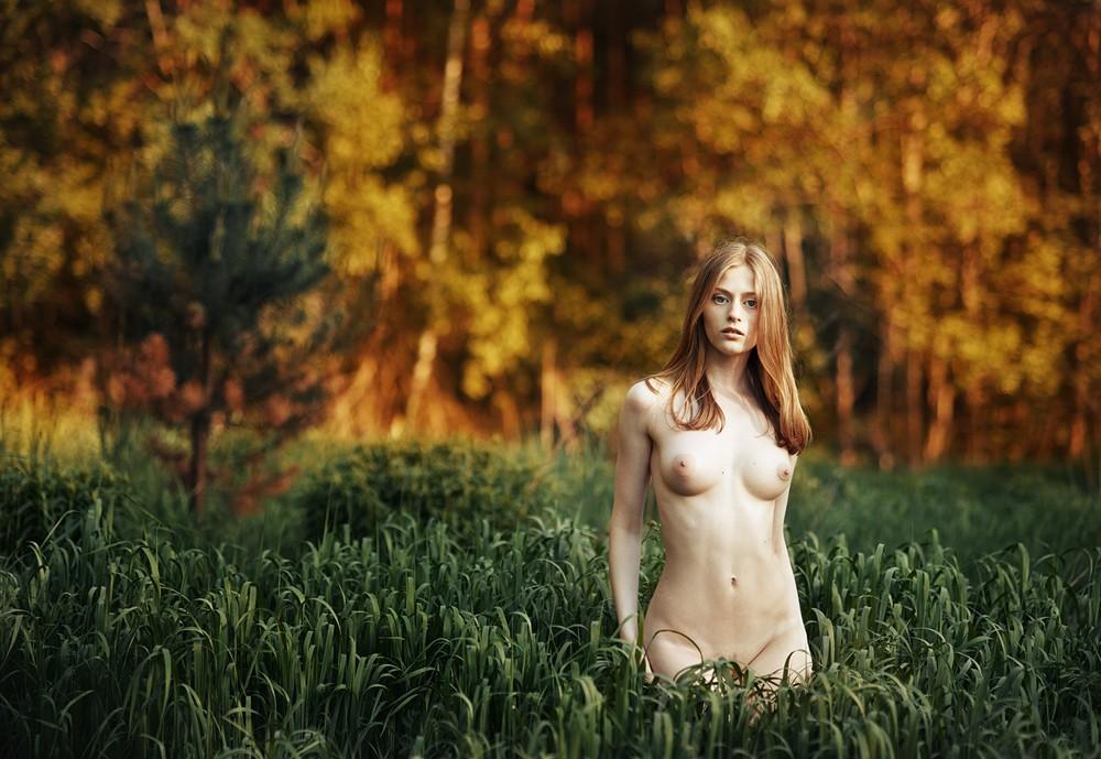 Природа эро фото