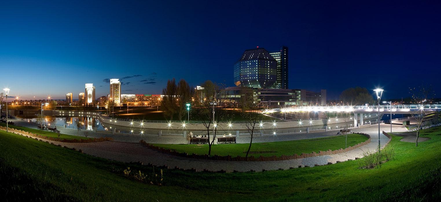BMW E38 Club - Фотоотчет поездки в Минск. Окт 2010