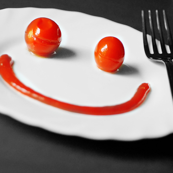 Любовь к томатам