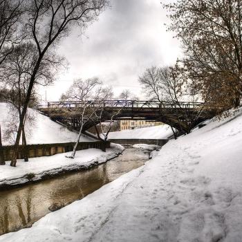 Мост над Витьбой