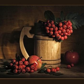 Осенниий ...