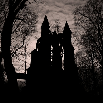 The Castle of Dead Souls