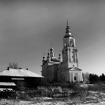 Михайло-Архангельский собор II