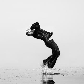 Портрет хореографа